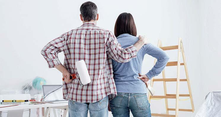Бесплатный ремонт квартиры
